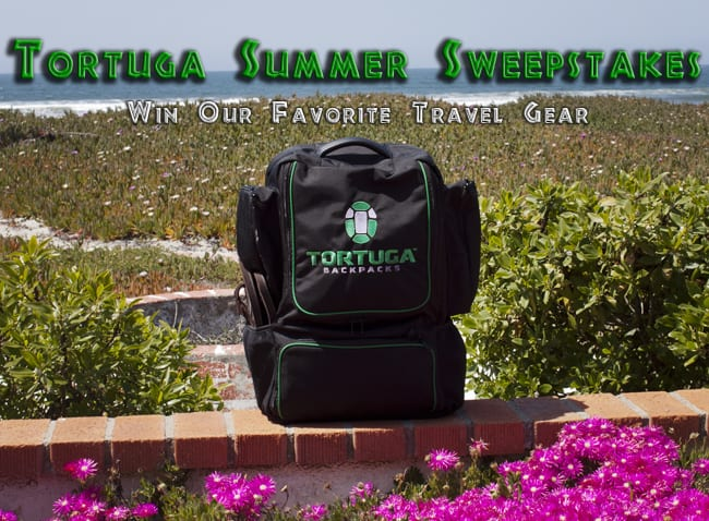 Tortuga Summer Sweepstakes