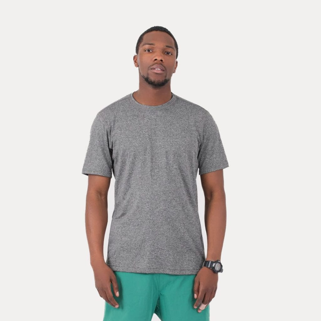 Just Hiker Boys Slim Funny Sport Airline Pattern Tee Shirts
