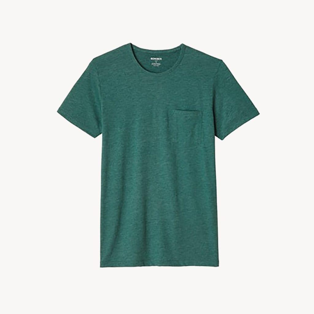 Best quick dry travel t-shirt for men