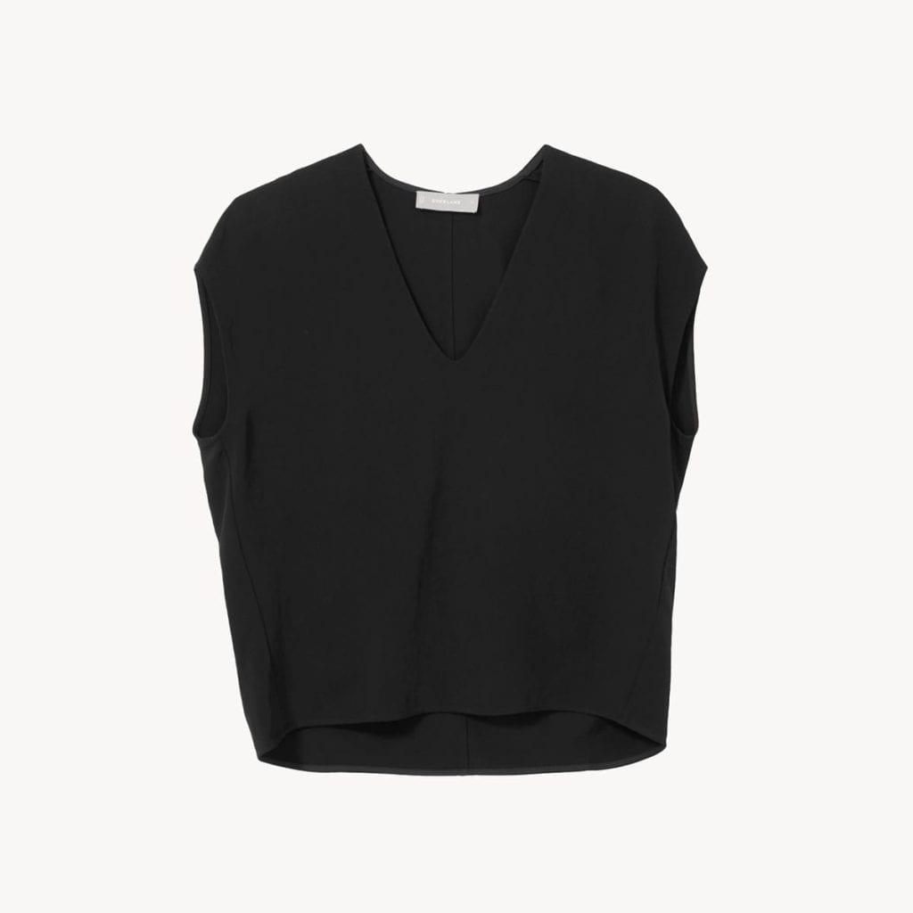 Best all-around travel shirt for women