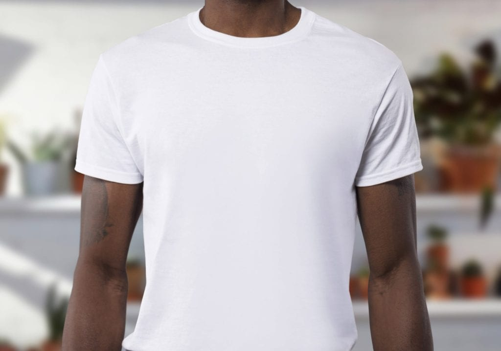 The best travel t-shirts for men