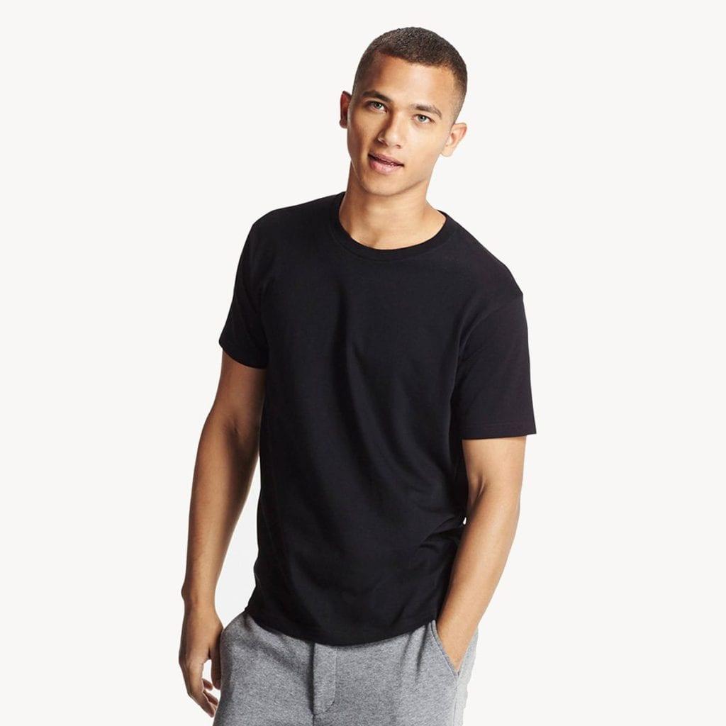 Most affordable travel t-shirt for men