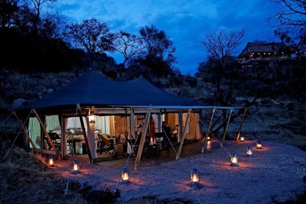 accommodation Kenya