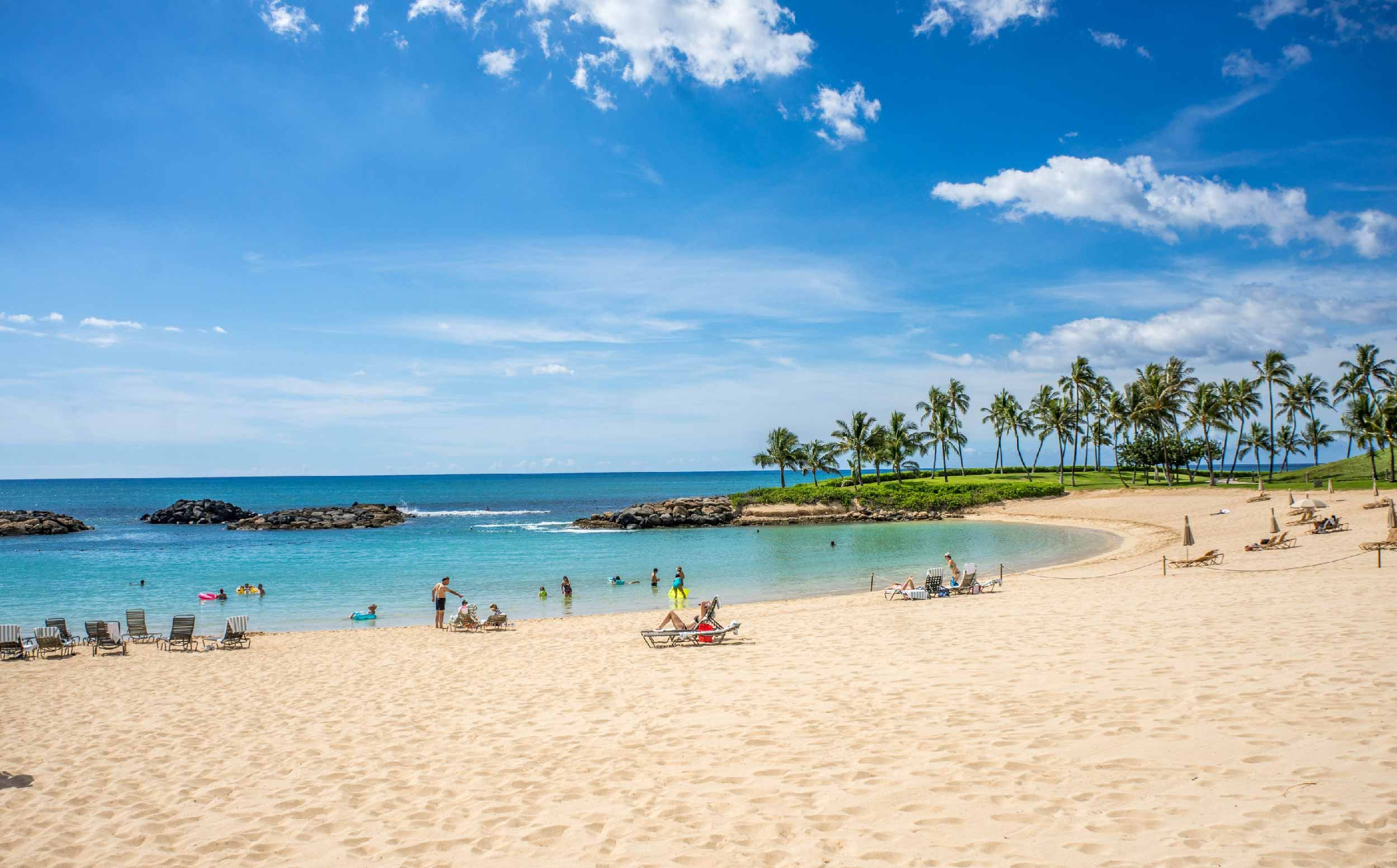 Post image for What to Pack For Hawaii