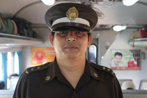 transportation thailand