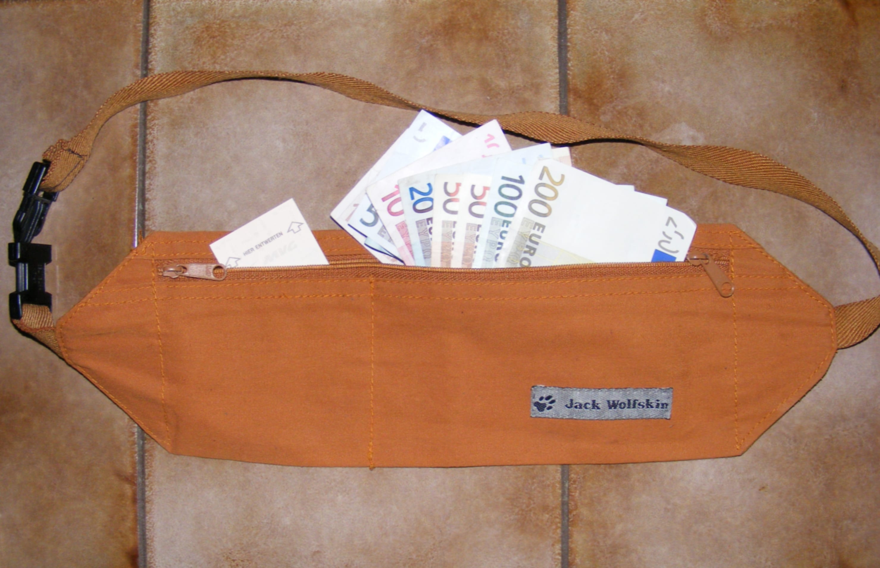 Go Secure Mail Money Cash Pouch Mailing Bag High Security