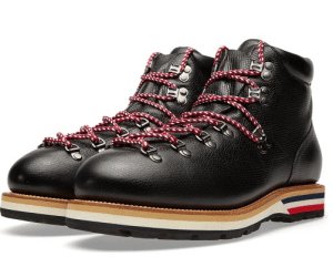 Moncler best Hiking boots