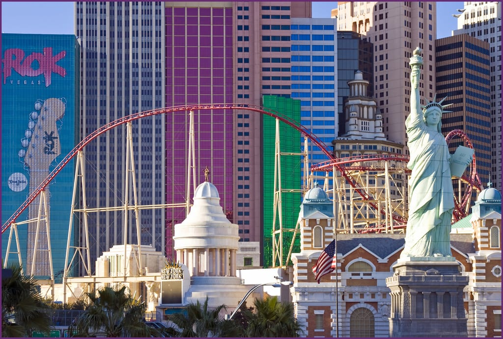 Las Vegas The Complete Guide To The Strip Tortuga