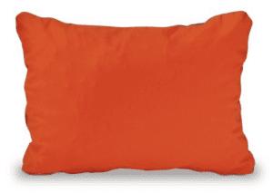 REI travel pillow