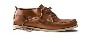 stylish men hiking boot