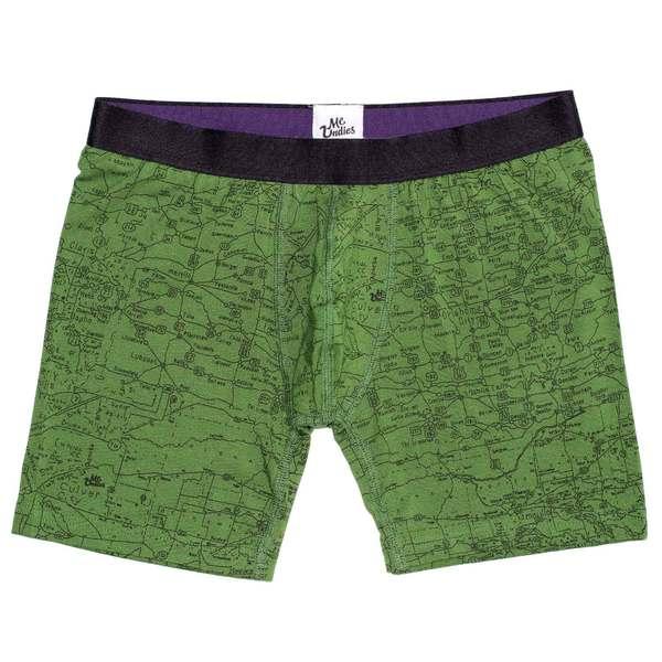 travel underwear travel gear