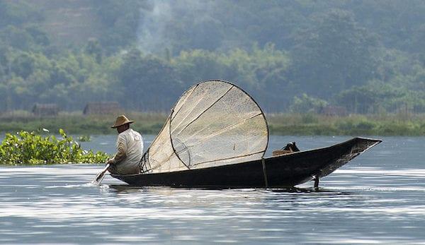 Burma transportation