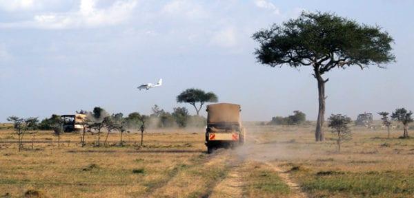 transportation Kenya