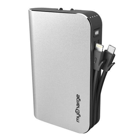external battery charger