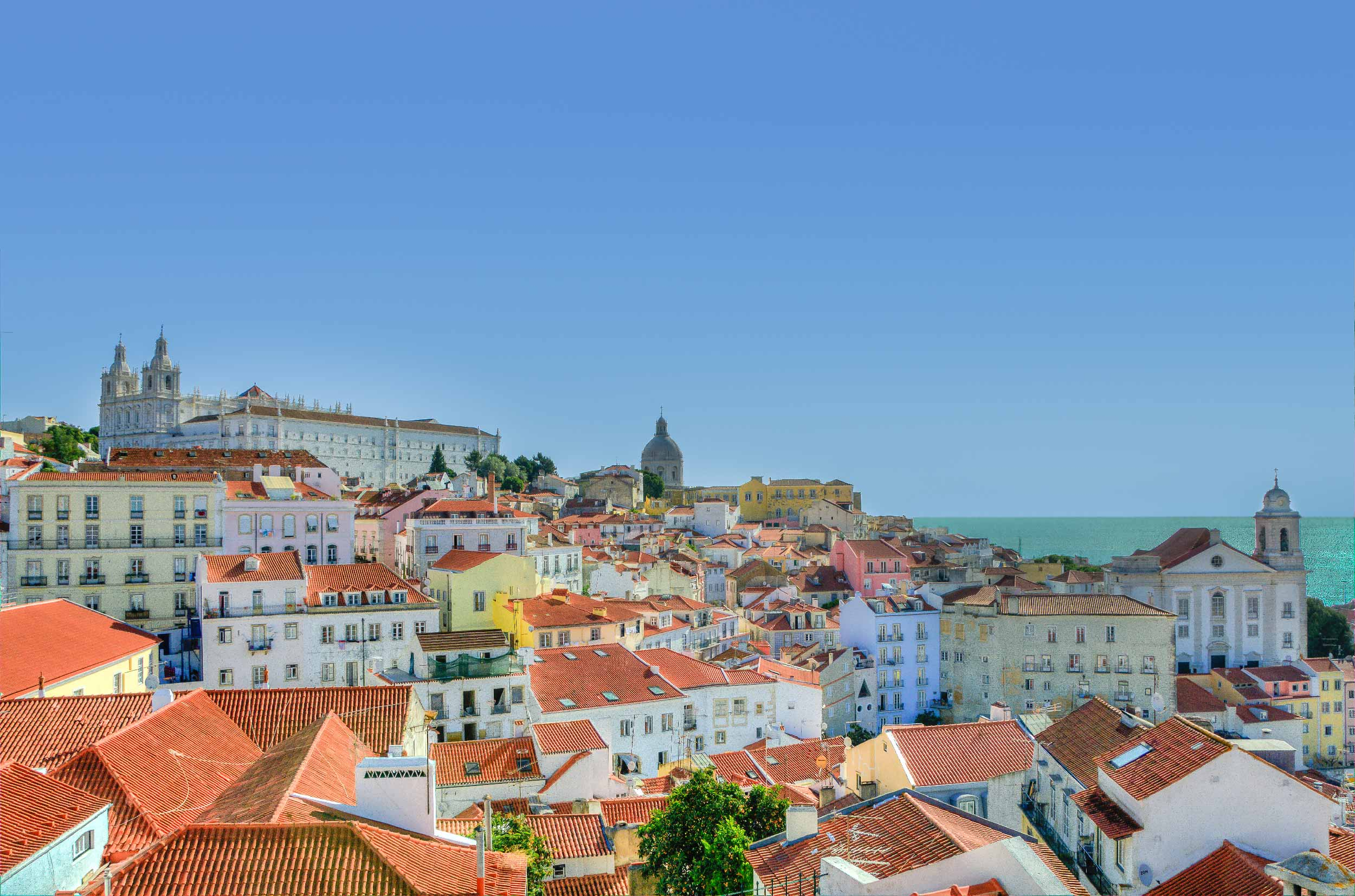 Post image for Lisbon Packing List & Destination Guide