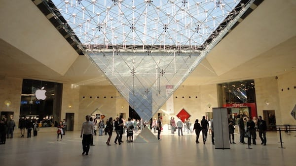 See the Louvre in an hour on Vayable