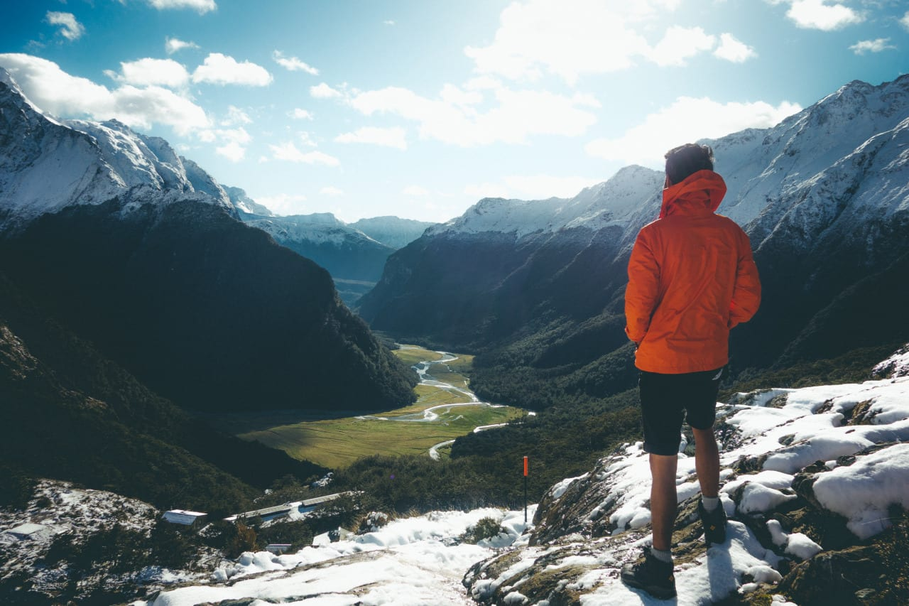 Newzealand Detail: Your New Zealand Packing List For Every Season