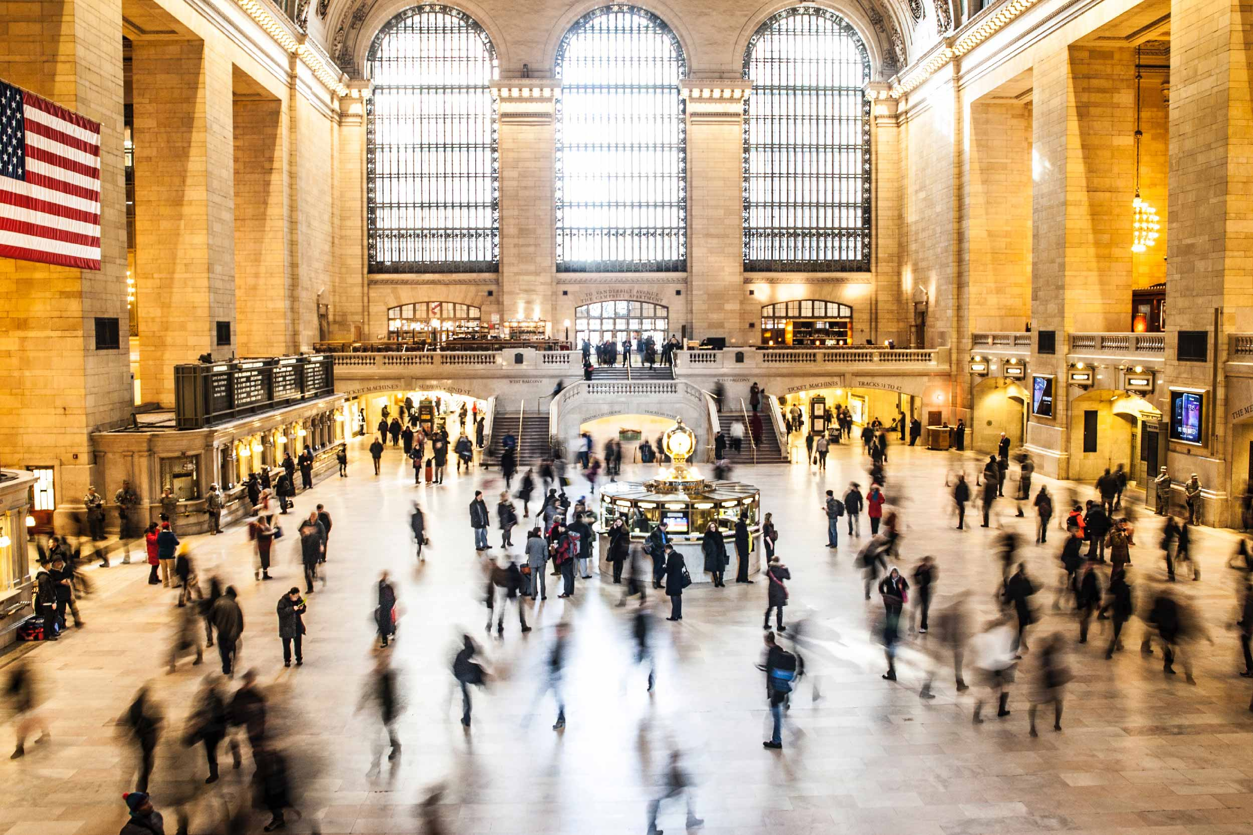 Post image for NYC Weekend Getaways by Train, Bus, & Boat
