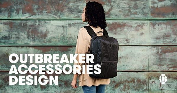 Post image for Outbreaker Accessories Design: On Creating Cohesive Design Language