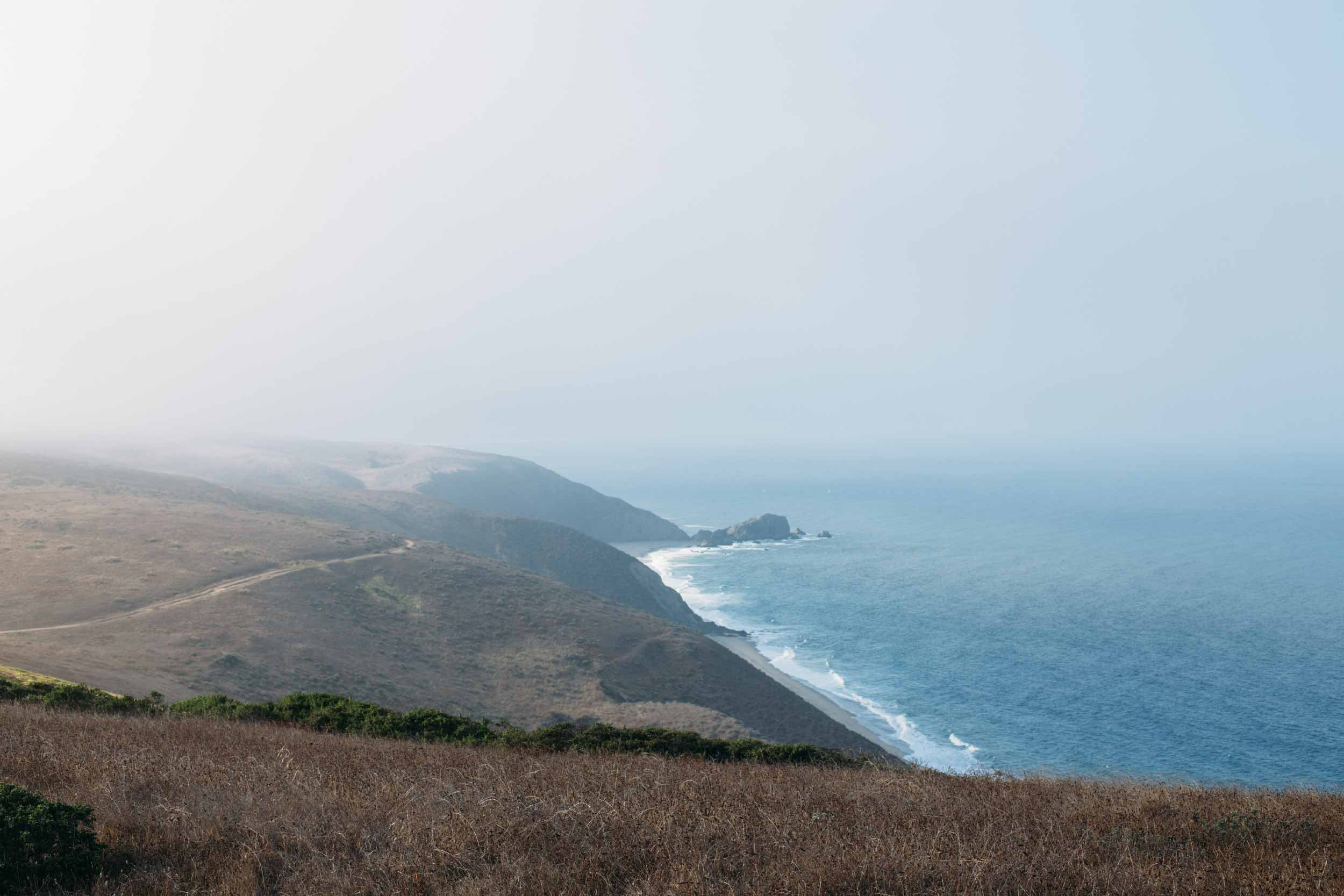 Post image for Packing Tips for Marin Headlands and Point Reyes Hostels
