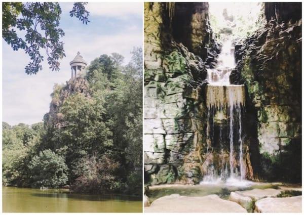 paris waterfall