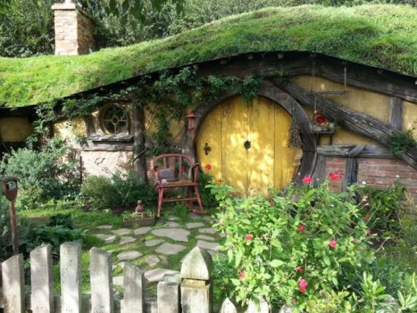 new zealand lord of the rings