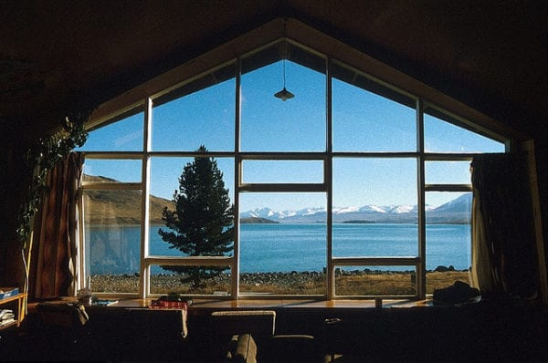 New Zealand accommodations