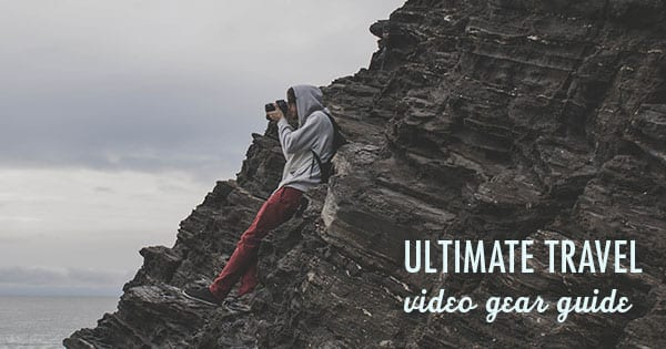 Post image for Ultimate Travel Video Gear Guide: Carry On Edition