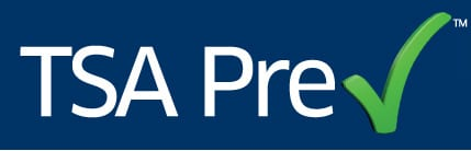 TSA PreCheck program logo