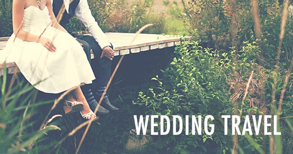 Post image for Wedding Travel: The Weekend Packing List