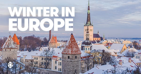 Post image for Stay Warm, Look Good: Packing for Winter Travel in Europe