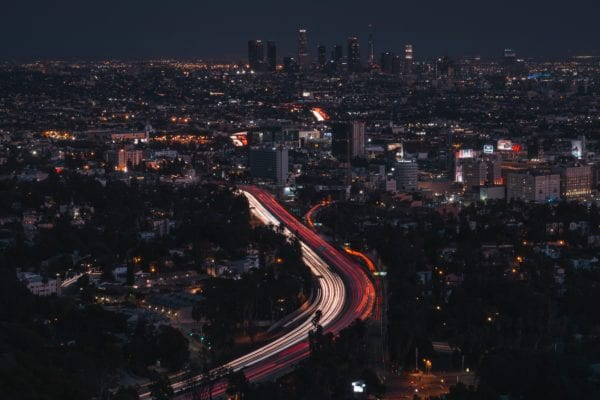 L.A. things to do