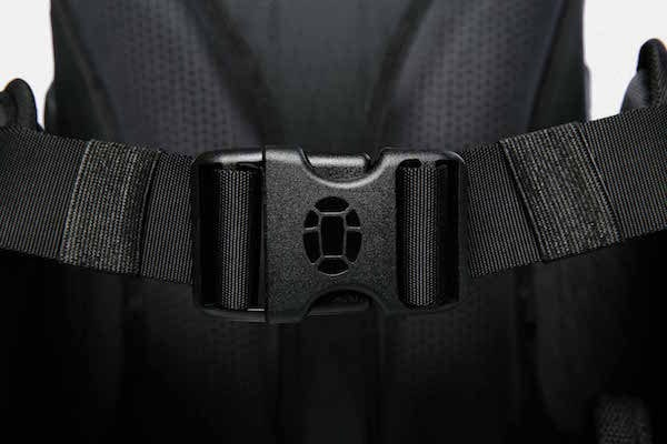 outbreaker accessories