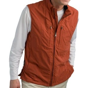 Scottevest Travel Vest for Men
