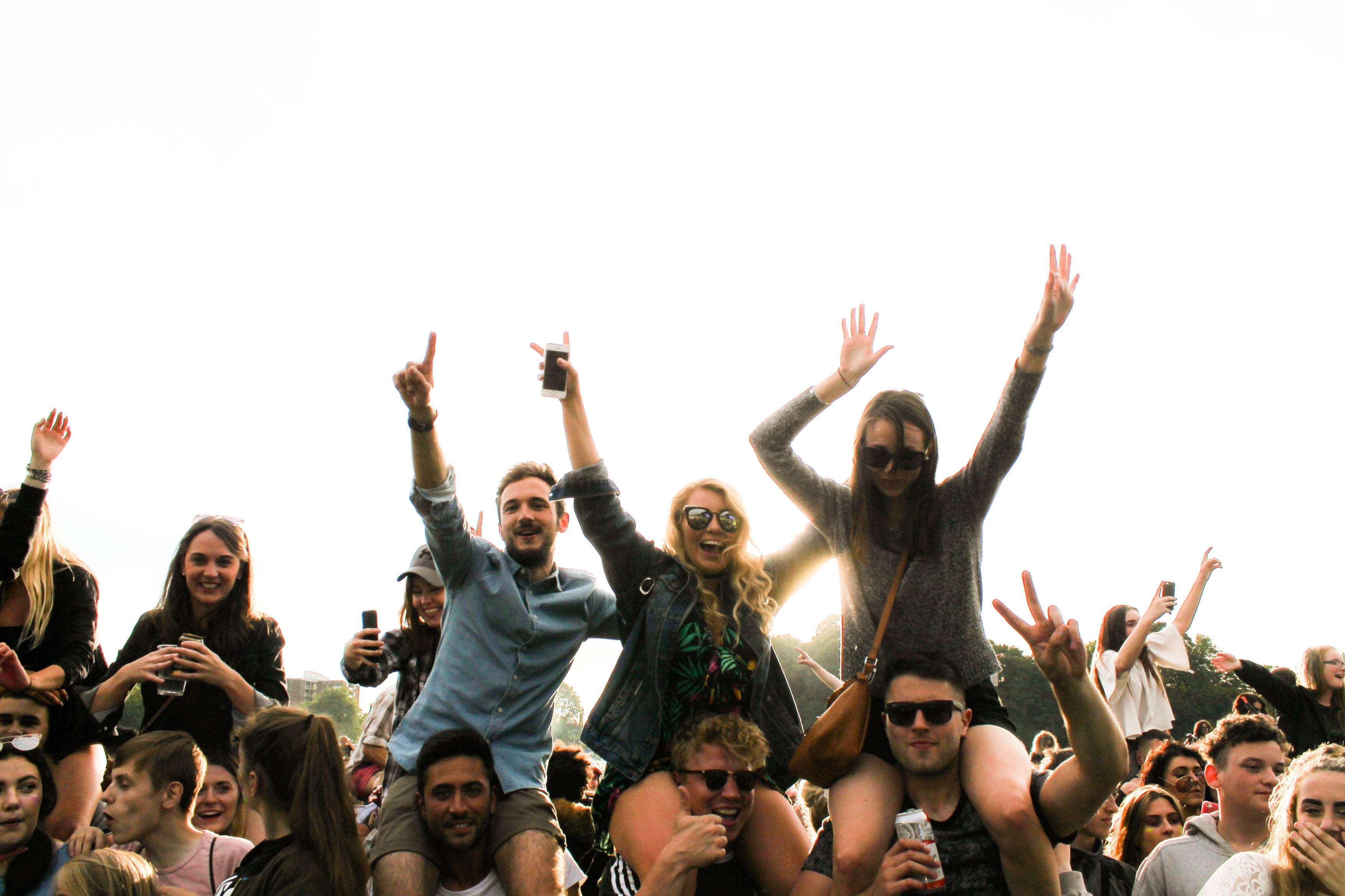 How to Survive Coachella: A Field Guide