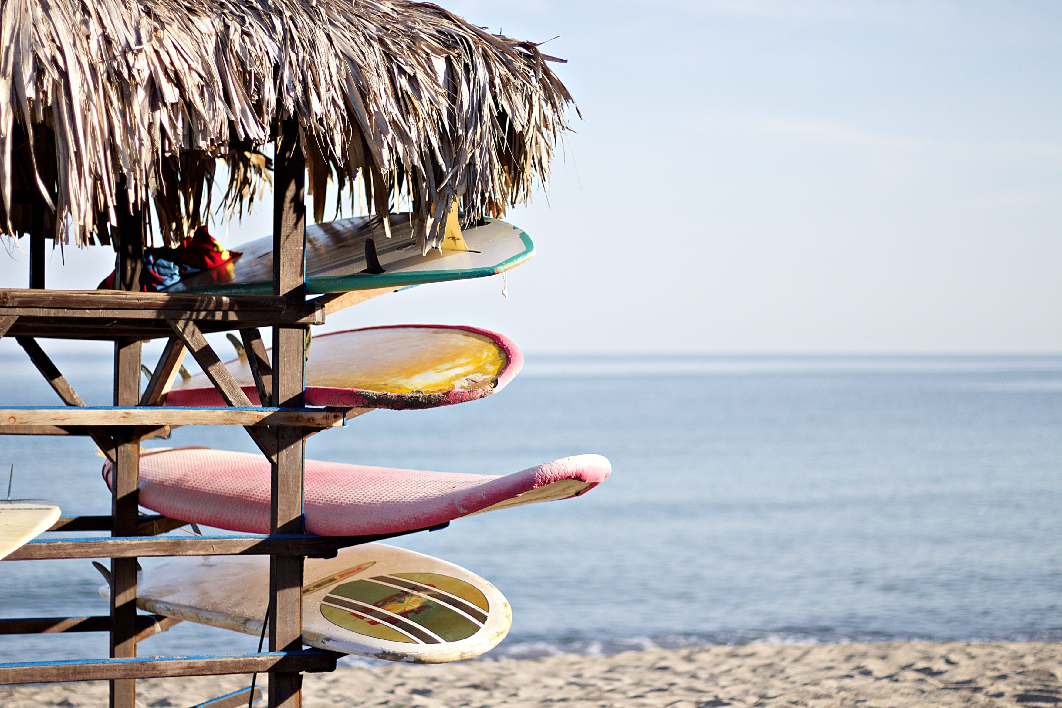 ccd7427afe7 Beat the Heat  What to Pack for Warm Weather Vacations - Tortuga ...