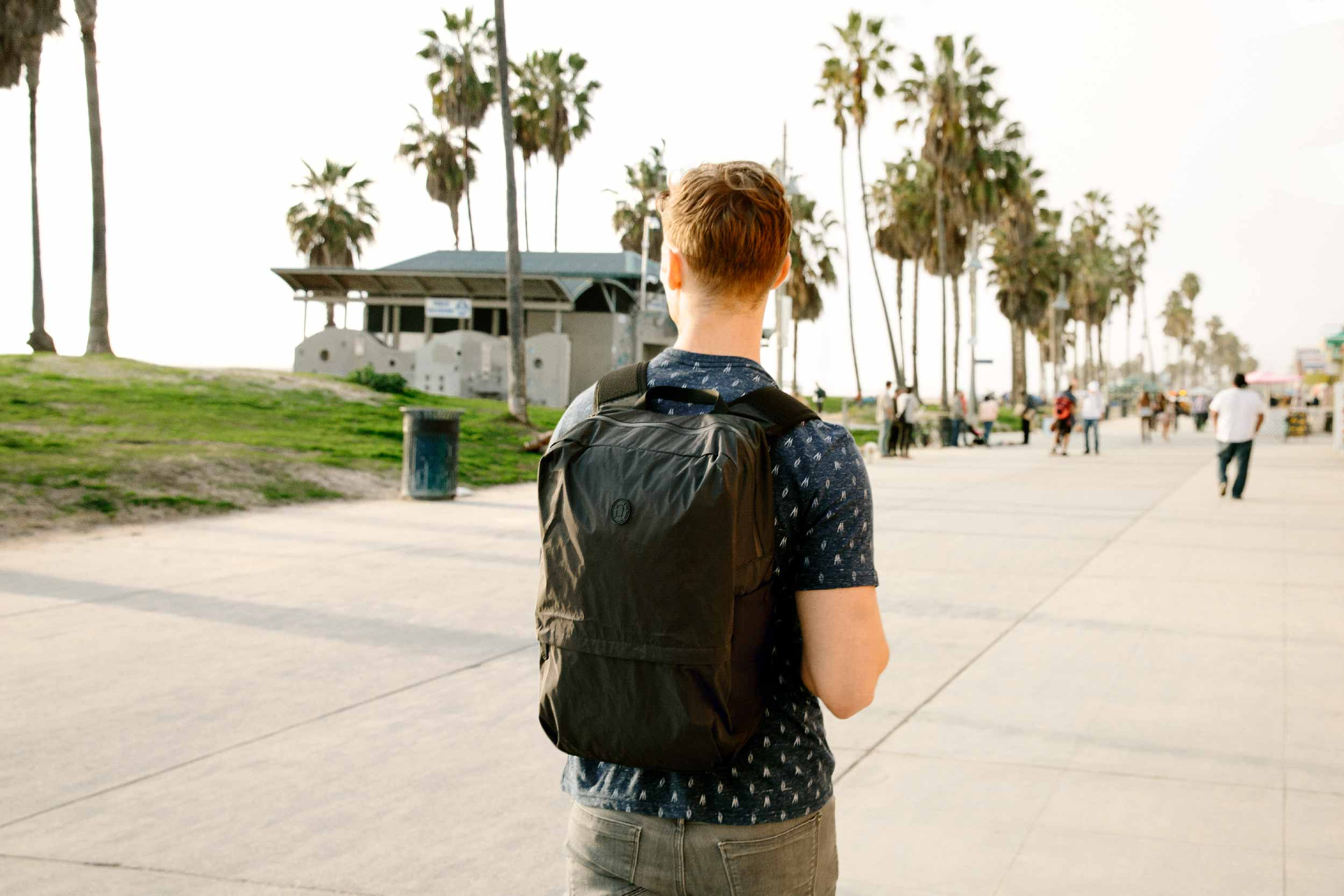 b960b27cb396 Is a Backpack a Personal Item  - Tortuga Backpacks Blog