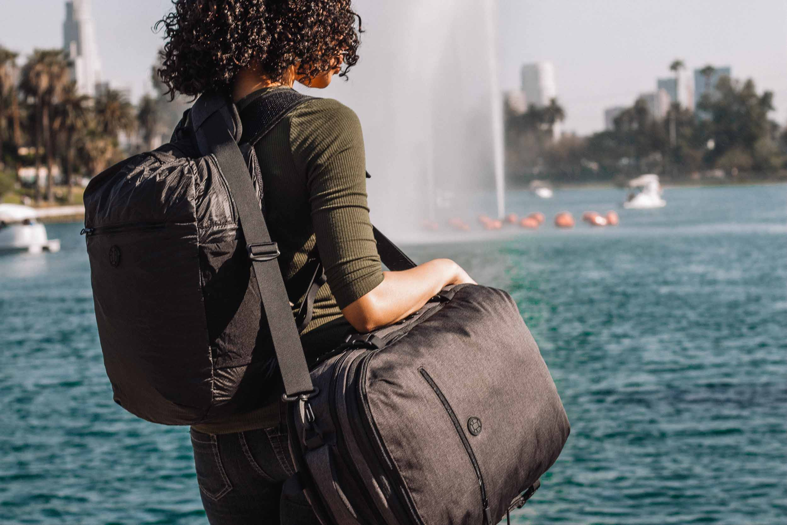 How to Not Exceed Carry On Weight Limits - Tortuga Backpacks Blog b9aea1867e