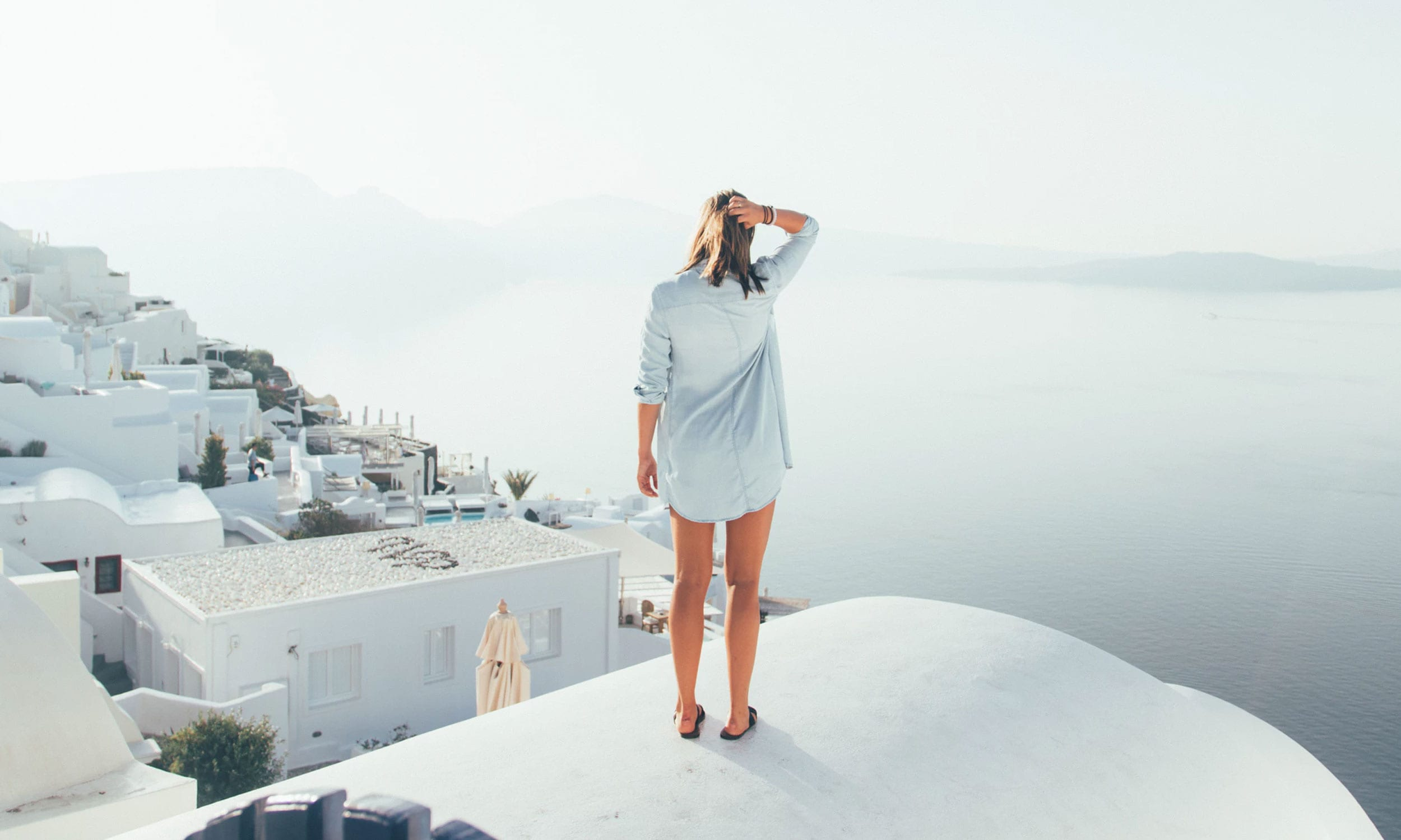 Womens Guide to Packing Light Tortuga Backpacks Blog