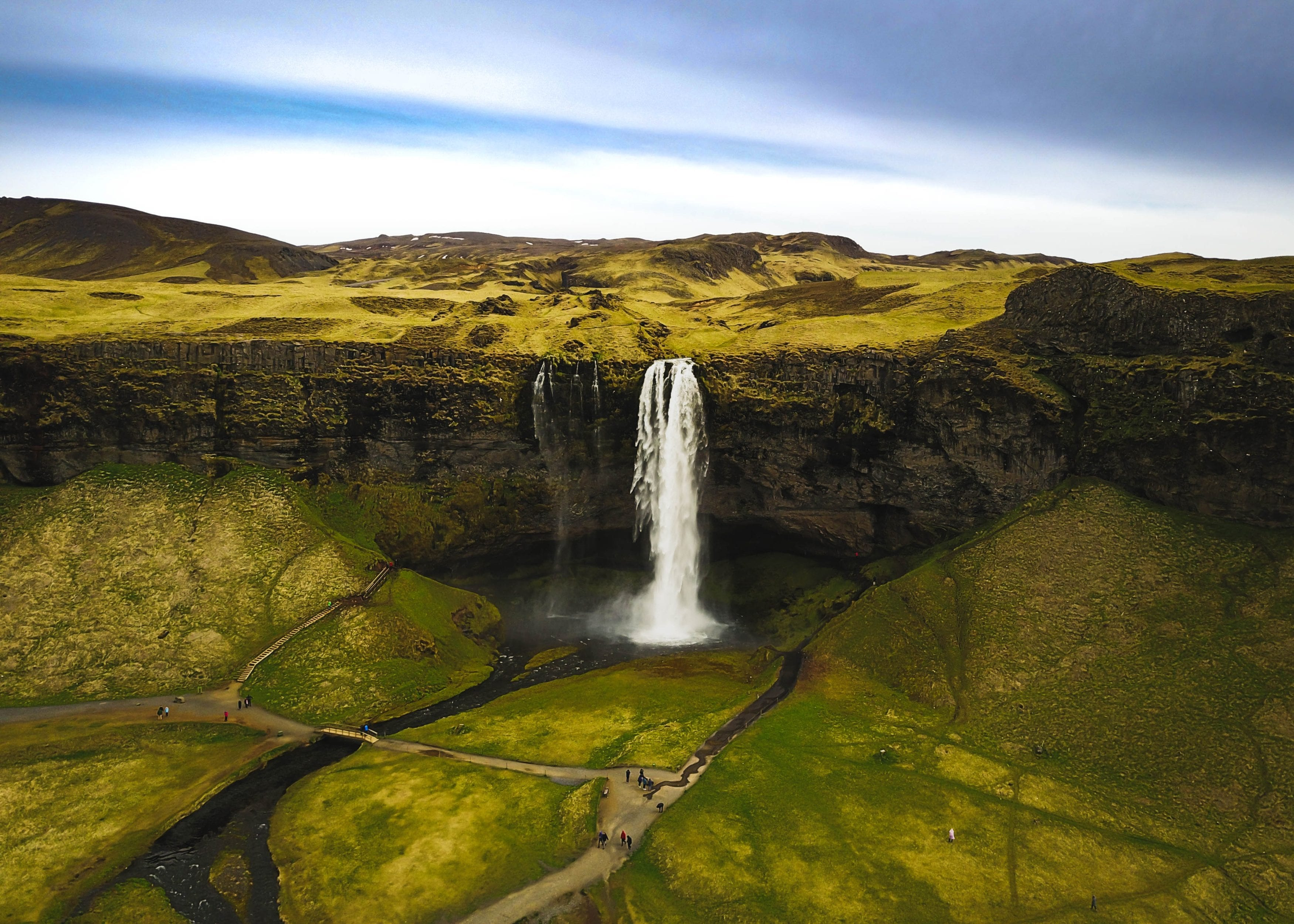 Day Driving Tour Of Iceland