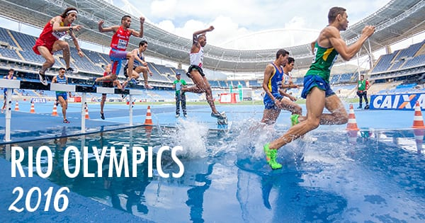 Last Minute Guide To The 2016 Rio Summer Olympics