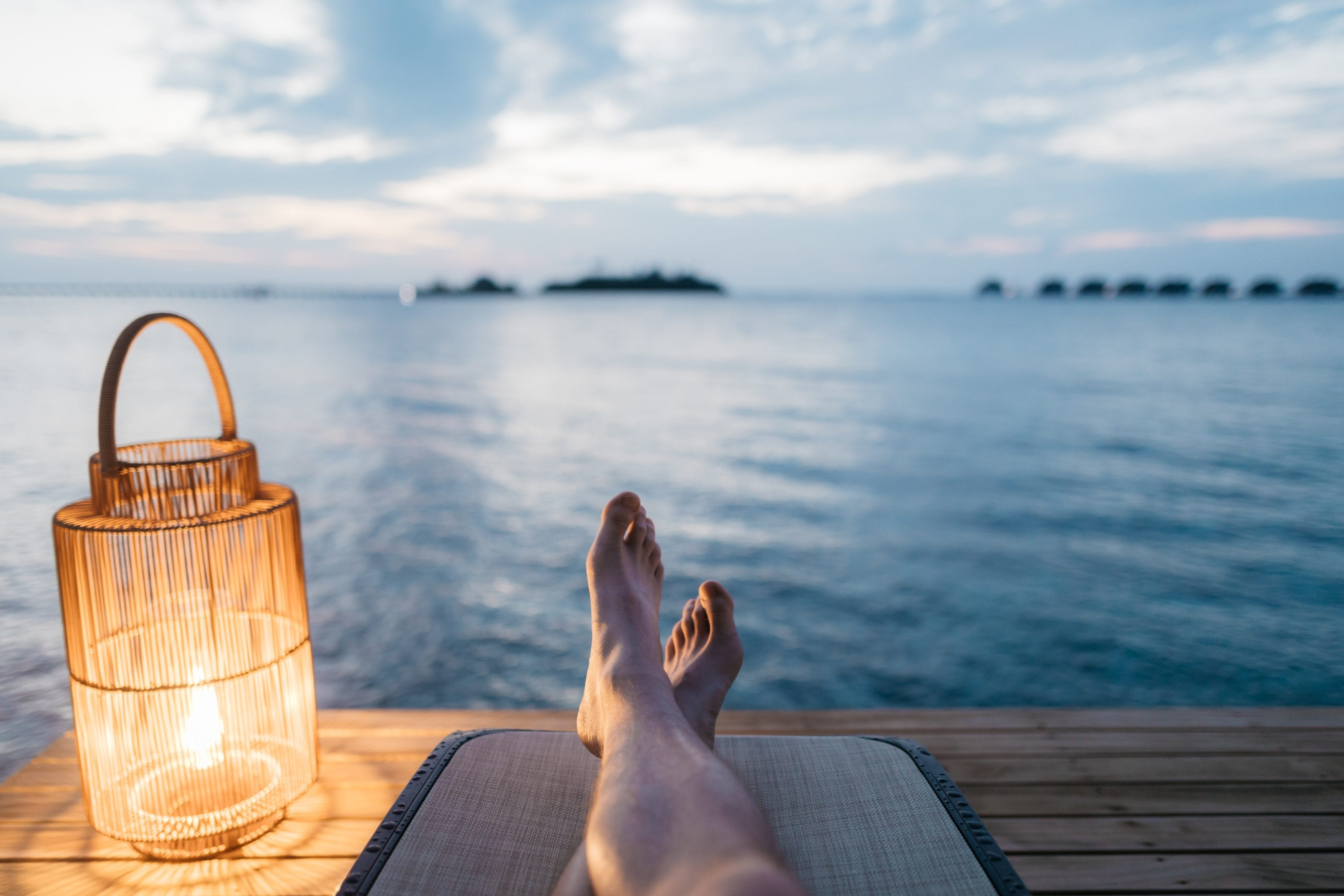 Self Care While Traveling: What to Pack | Tortuga