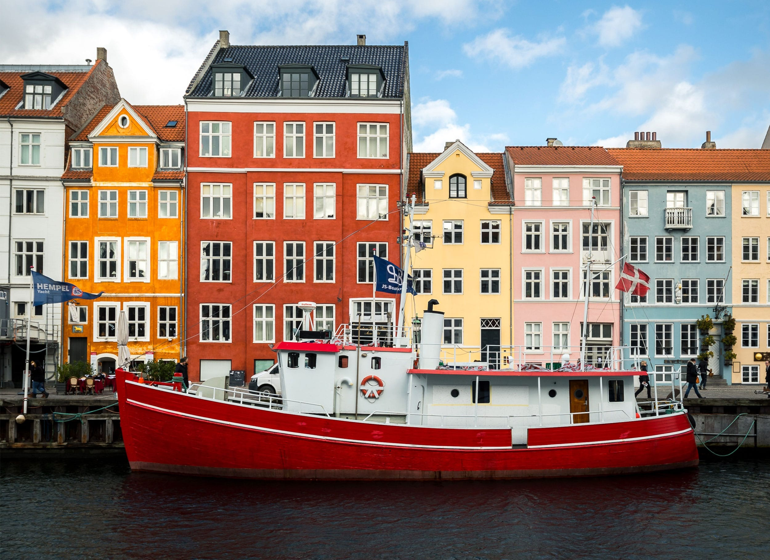 ultimate guide your extended layover in copenhagen tortuga