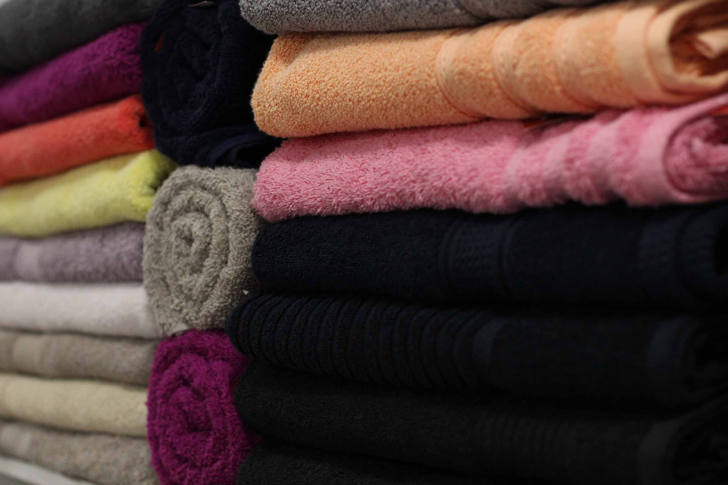 How to Choose the Best Travel Towels