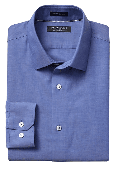 How to pack dress shirts without wrinkling tortuga for Non wrinkle dress shirts