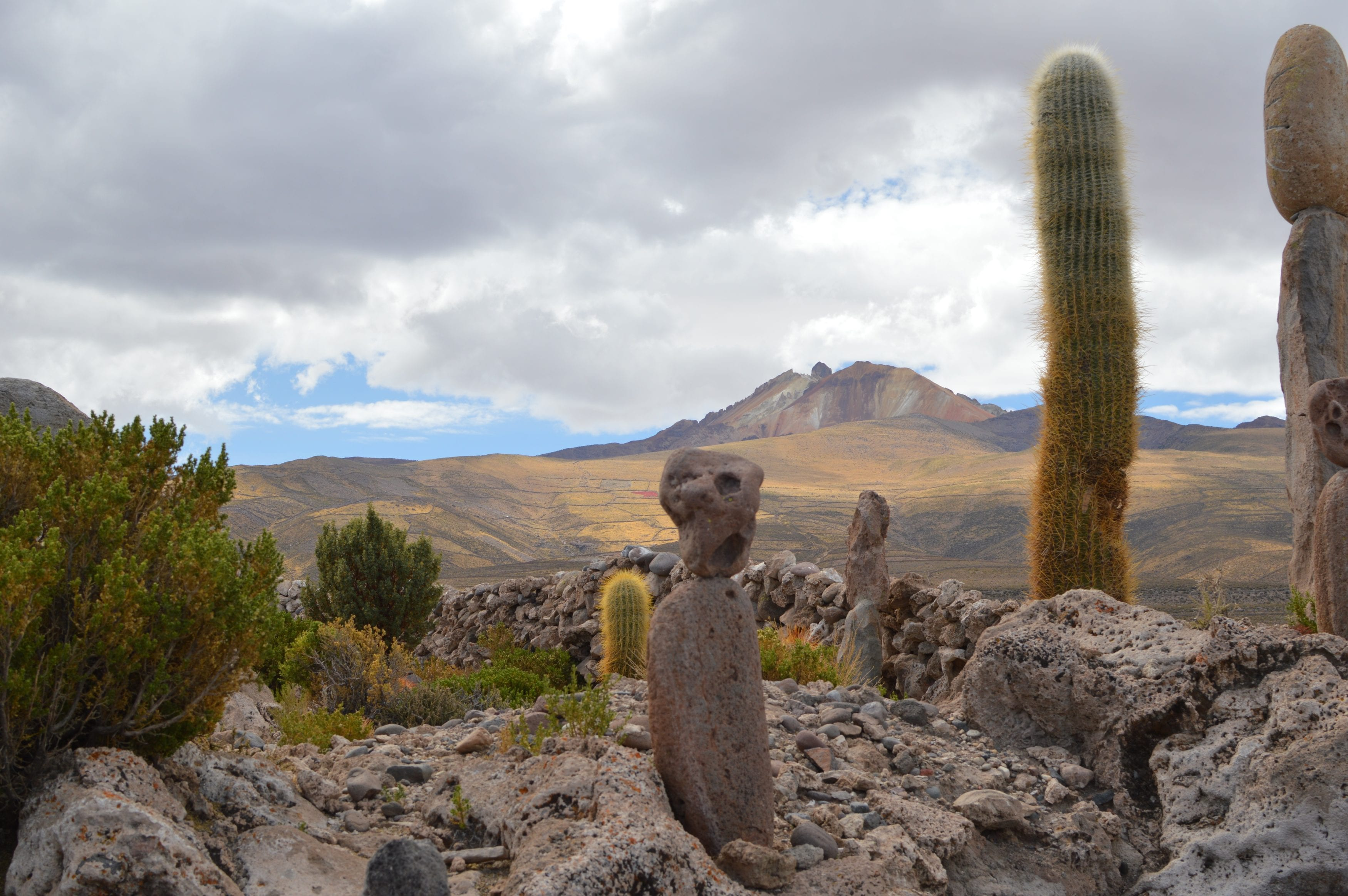 What to Pack for Bolivia: La Paz, Salar de Uyuni, and ...