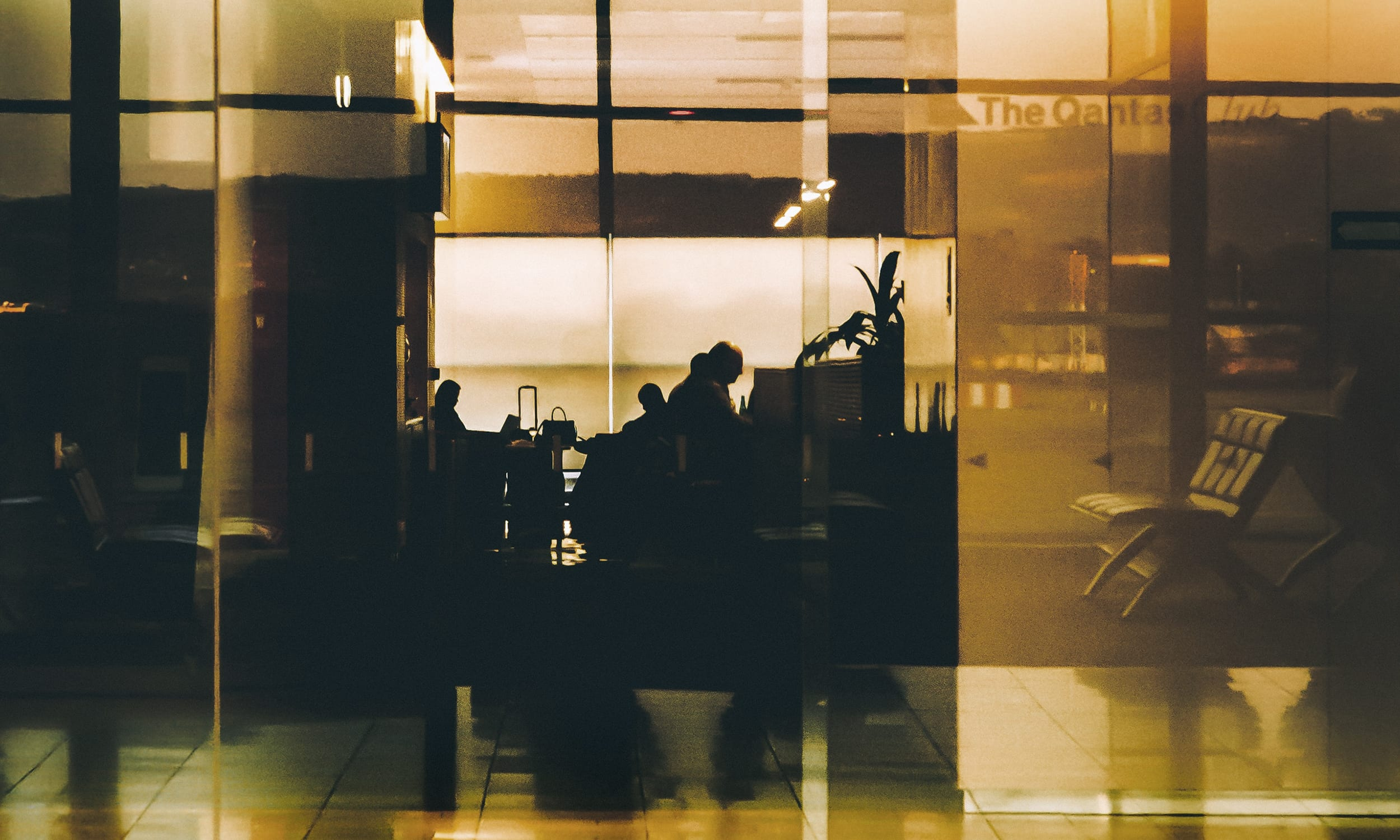 6 Savvy Ways to Get Airport Lounge Access