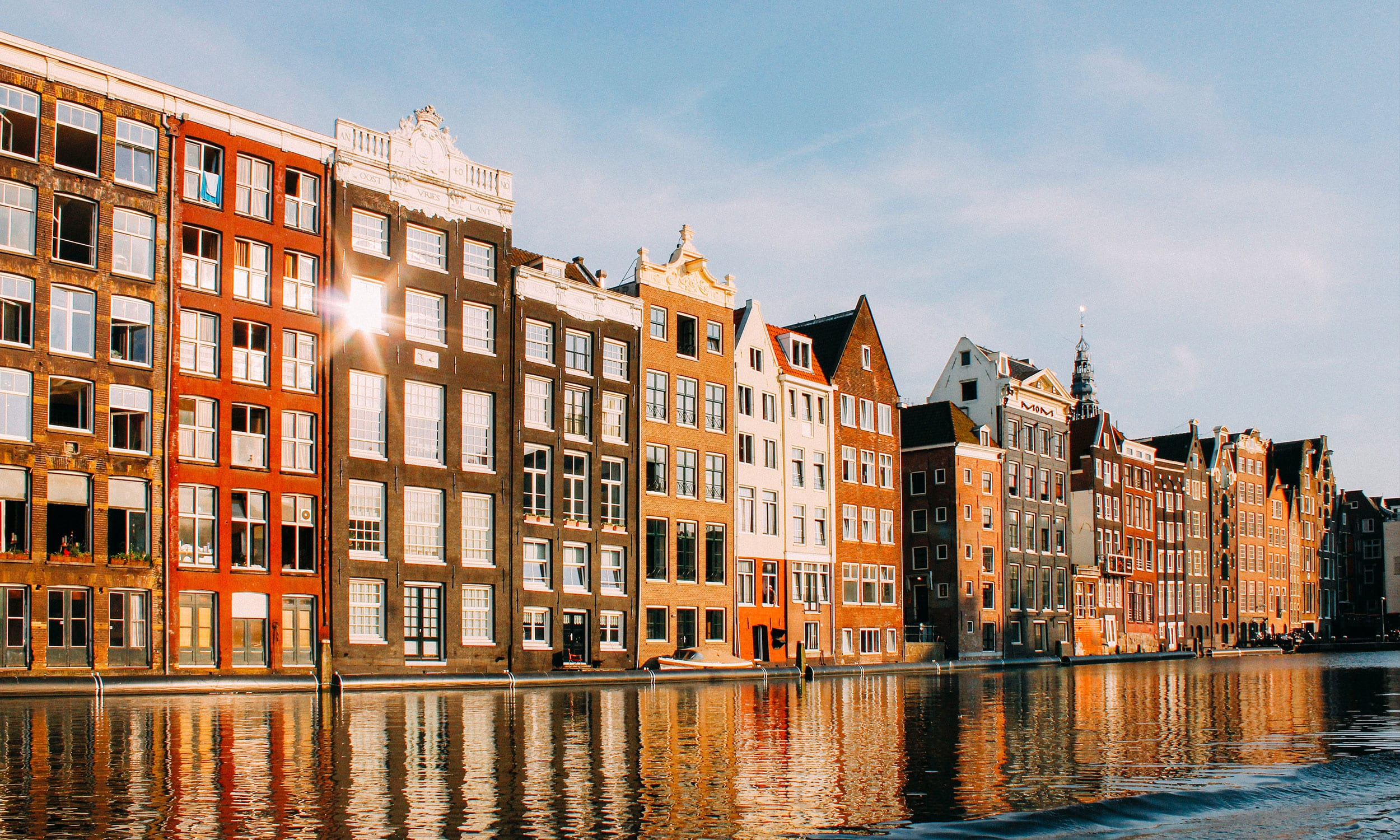 What to Wear and Pack for Amsterdam Any Time of the Year - Tortuga ... baa563446