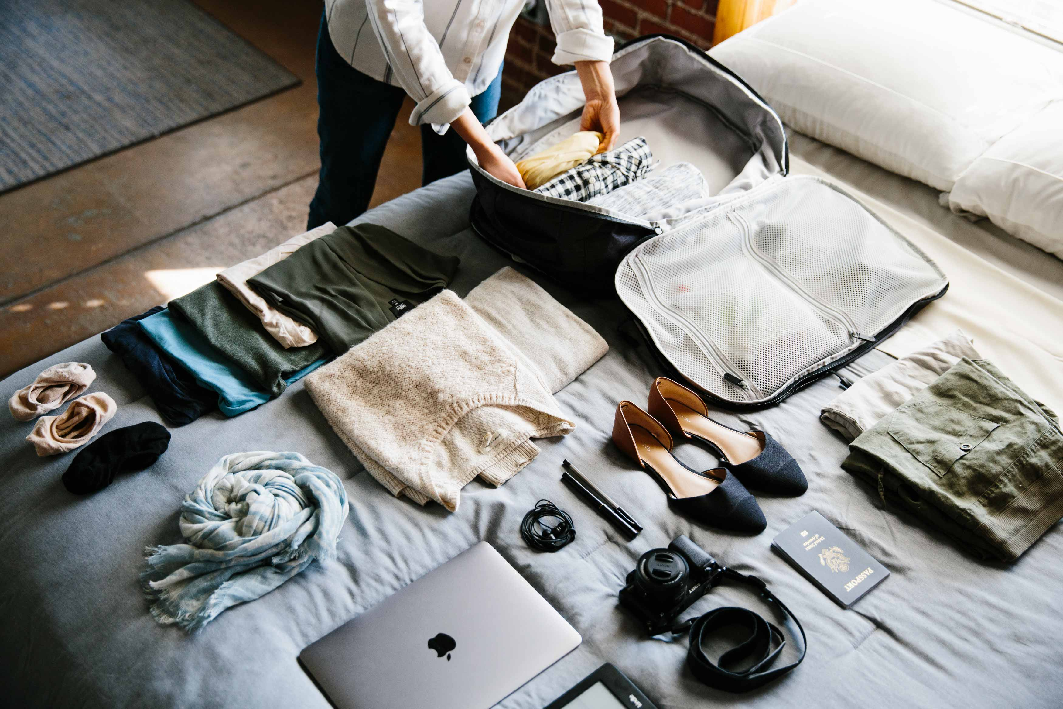 44daadd7430 Your Guide to the Best Travel Clothing   Accessories - Tortuga ...