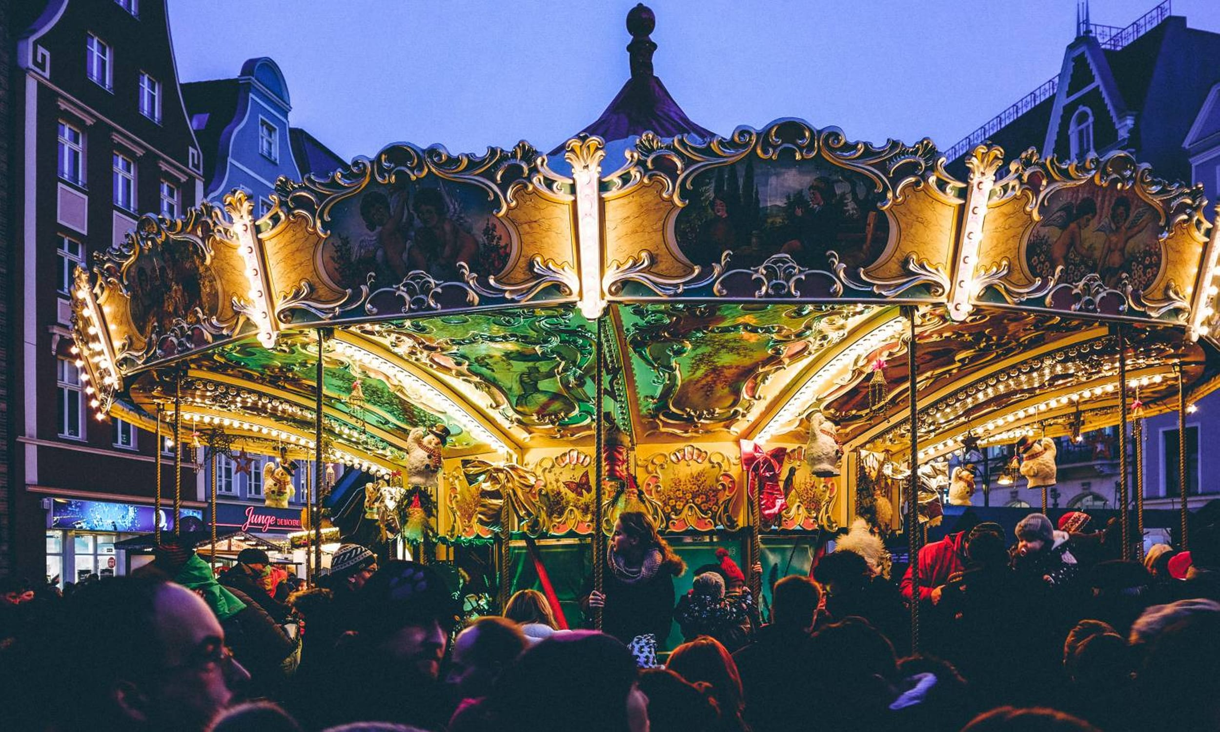 Best Christmas Markets In Europe.The 12 Best Christmas Markets In Europe